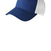Youth Stretch Mesh Cap