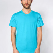 American Apparel 2001 Fine Jersey S/S T-Shirt