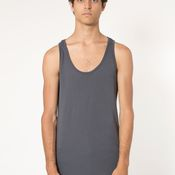 BB408 Poly-Cotton Tank