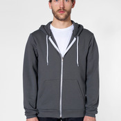 F497 Flex Fleece Zip Hoody