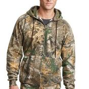 ™ Realtree ® Full Zip Hooded Sweatshirt