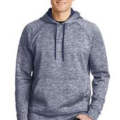PosiCharge ® Electric Heather Fleece Hooded Pullover