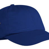 Fashion Twill Cap with Metal Eyelets