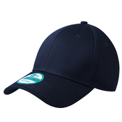 Adjustable Structured Cap