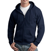 EcoSmart ® Full Zip Hooded Sweatshirt