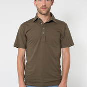 2412 Fine Jersey Leisure Shirt