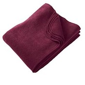 12.7 oz. Fleece Blanket