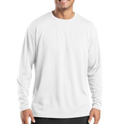 Dri Mesh ® Long Sleeve T Shirt